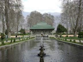 harwan-srinagar