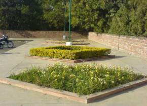 garden-of-fragrance, chandigarh