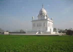 amb-sahib-gurudwara, chandigarh