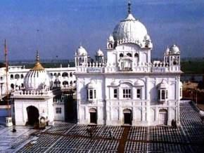 baoli-sahib-gurudwara, chandigarh