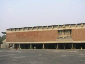 government-museum-and-art-gallery, chandigarh