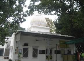 koohni-sahib-gurudwara, chandigarh