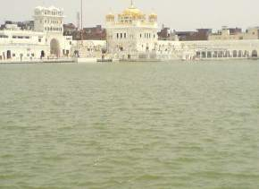 attractions--Amritsar
