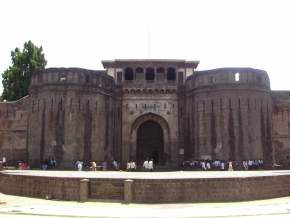 attractions-Shaniwar-Wada-Pune