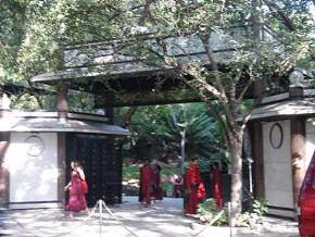 attractions-Osho-Ashram-Pune