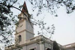 st-marys-church, pune