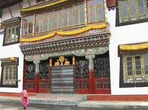 attractions--Gangtok