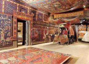 attractions-Calico-museum-of-textiles-Ahmedabad