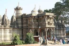 hathee-singh-jain-temple, ahmedabad