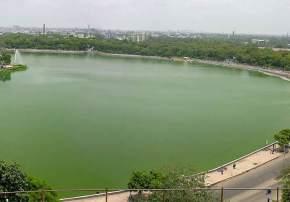 Kankaria Lake Ahmedabad, Ahmedabad