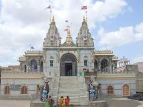 swaminarayan-temple, ahmedabad