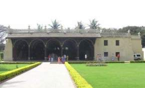 tipu-sultan-summer-palace, bangalore