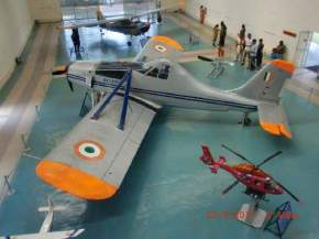 HAL Heritage center and Aerospace Museum, Bangalore
