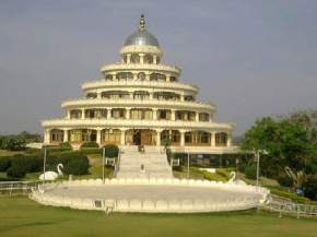 Art of Living International Center, Bangalore