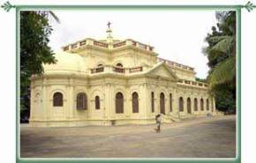st-marks-cathedral, bangalore