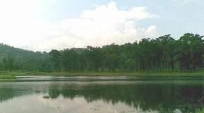 chandubi-lake-guwahati