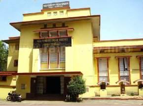 mahant-ghasidas-memorial-museum, raipur