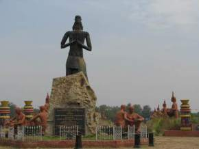 raipur-open-air-museum-raipur