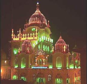 Takht Shri Patna Sahib, Patna