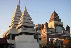 Mahavir Mandir, Patna