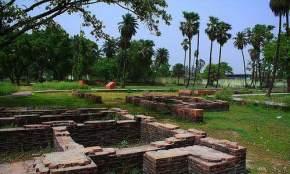 Kumhrar, Patna