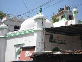 Pathar Ki Masjid, Patna