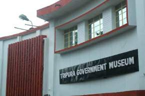 tripura-government-museum, agartala