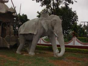 attractions--Agartala