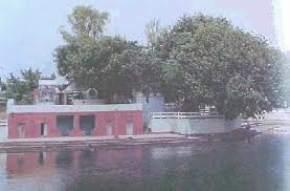 attractions-Jyotisar-Kurukshetra