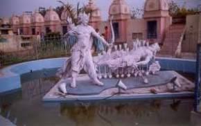 bhishma-kund, kurukshetra