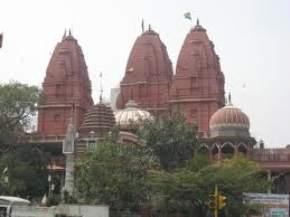 sthaneshwar-mahadev-temple, kurukshetra