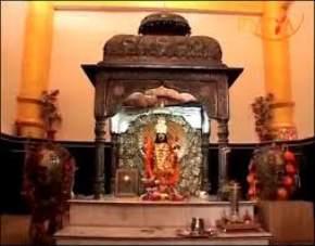 bhadrakali-temple, kurukshetra