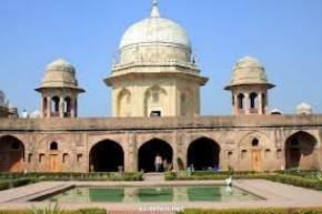 sheikh-chehli-mausoleum, kurukshetra