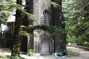 st-johns-church, mcleodganj