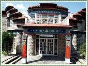 norbulingka-institute, mcleodganj