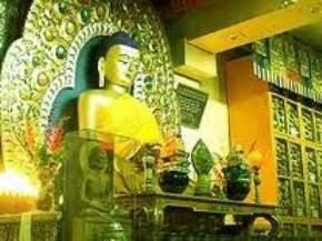 tibetan-museum, mcleodganj