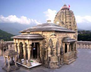 bajinath-mahadev-temple, kangra