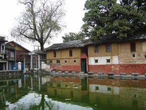 attractions-Pragpur-Kangra