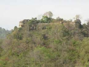 kotla-fort-kangra