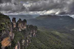 blue-mountains, australia