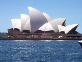 attractions-Sydney-Opera-Australia