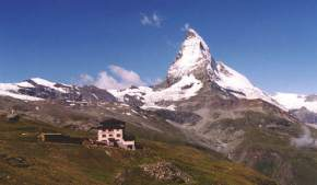 the-matterhorn-zermatt, switzerland