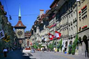 old-city-of-berne, switzerland