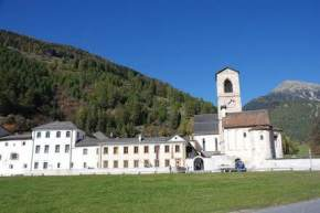 benedictine-convent-of-saint-john-mustair, switzerland