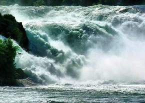 rhine-falls, switzerland