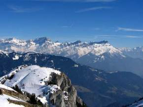 leysin, switzerland