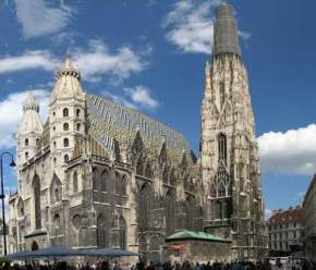 attractions-Vienna-St-Stephens-Cathedral-Austria