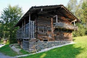 salzburg-house-of-nature, austria