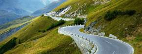 grossglockner-high-alpine-road, austria