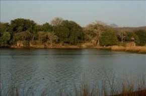 lakarda-and-anantapura, ranthambore